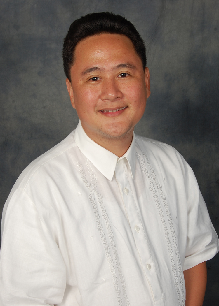 Anthony Gerald S. Marañon, President of Uniwide Technical Services, Inc.