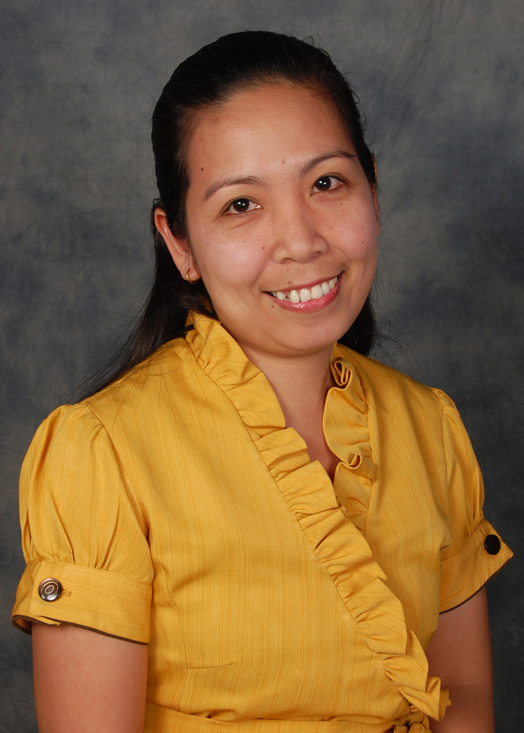 Brigitte B. Ordaneza, Marketing Manager of Uniwide Technical Services, Inc.